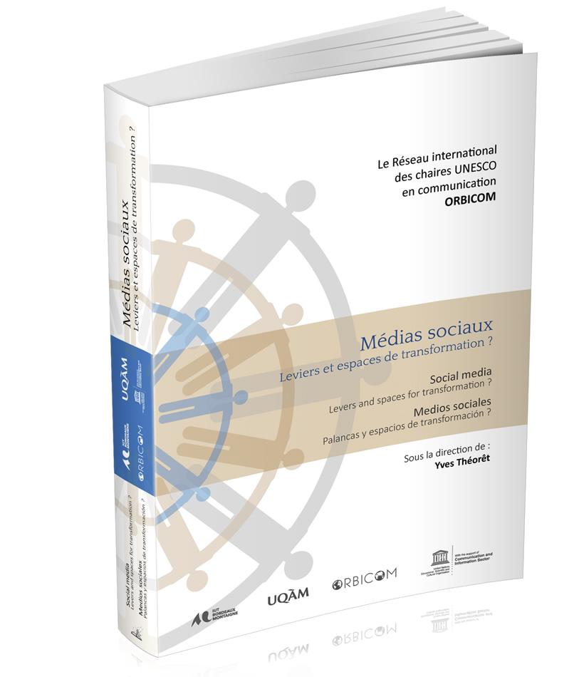 « Mutations des processus de symbolisation et création des identités numériques à l'ère des médias sociaux »