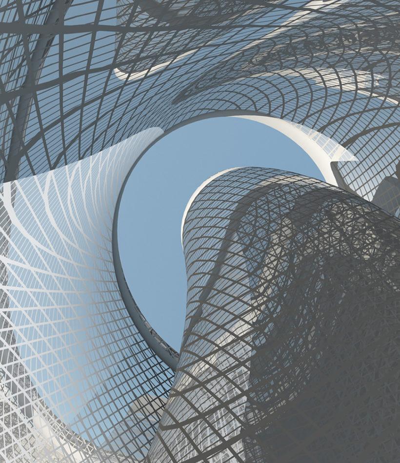 Droit du numérique appliqué à l'immeuble et au territoire (BIM et CIM)