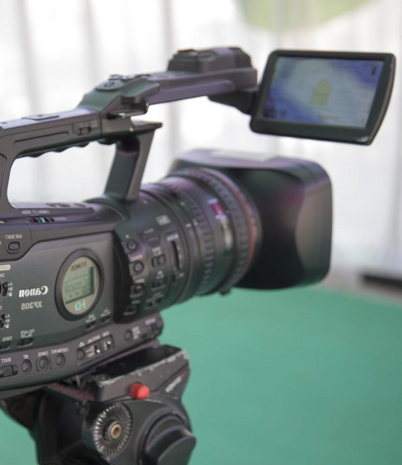 Droit de l'audiovisuel et des médias